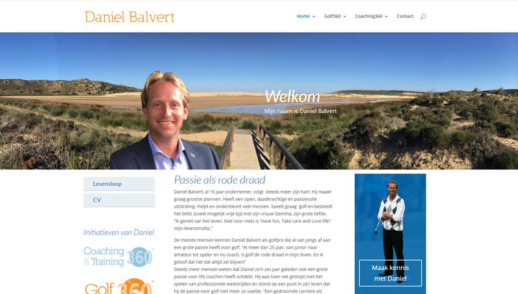Daniel Balvert
