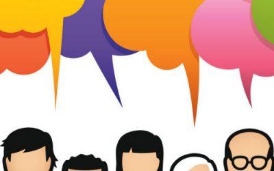 Mond-tot-mond reclame nog altijd zeer effectief – tijd voor een website!