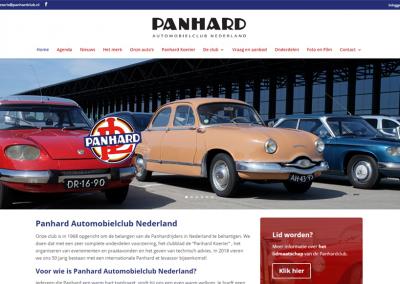 Panhard club