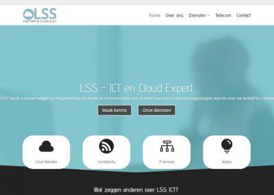 LSS Cloud & ICT