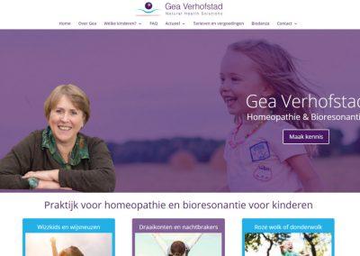 Gea Verhofstad