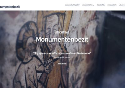 Stichting Monumentenbezit
